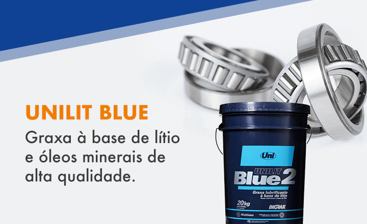UNILIT BLUE